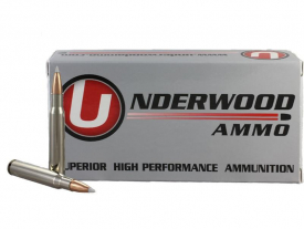 .30-06 Springfield 165gr. AccuBond® Ballistic Tip, Bonded Hunting Ammo
