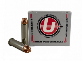 .357 Mag 140gr. Xtreme Penetrator® Solid Monolithic Hunting & Self Defense Ammo