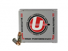 .380 ACP 68gr. Xtreme Defender Solid Monolithic Hunting & Self Defense Ammo