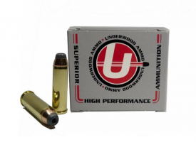 .41 Remington Magnum 210gr. Sporting Jacketed Hollow Point Hunting & Self Defense Ammo
