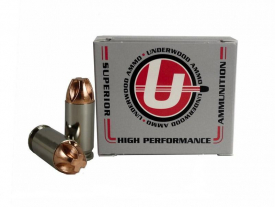 .45 ACP +P 200gr. Xtreme Penetrator® Solid Monolithic Hunting & Self Defense Ammo