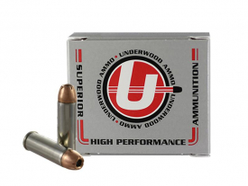 .454 Casull 240gr. eXtreme Terminal Performance (XTP®) Jacketed Hollow Point Hunting & Self Defense Ammo