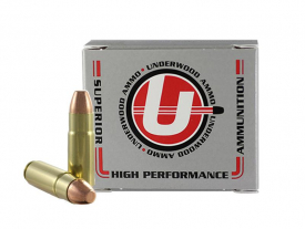 .458 SOCOM 350gr. Full Metal Jacket-Flat Nose Full Metal Jacket Hunting Ammo