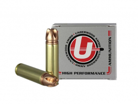 .500 Auto Max 420gr. Xtreme Penetrator® Solid Monolithic Hunting & Self Defense Ammo