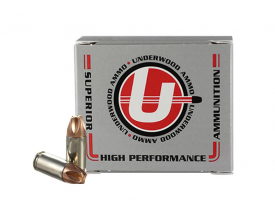 9mm Luger 68gr. Xtreme Defender Solid Monolithic Hunting & Self Defense Ammo