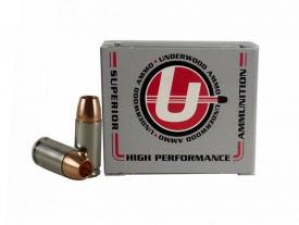 9mm Luger 70gr. Maximum Expansion® Solid Monolithic Hunting & Self Defense Ammo