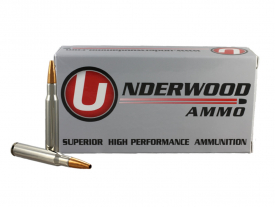 .30-06 Springfield 152gr. Controlled Chaos® Solid Monolithic Hunting & Self Defense Ammo