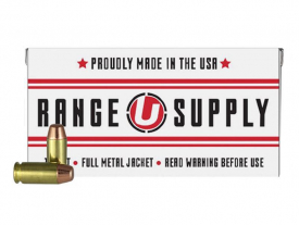 Range Supply